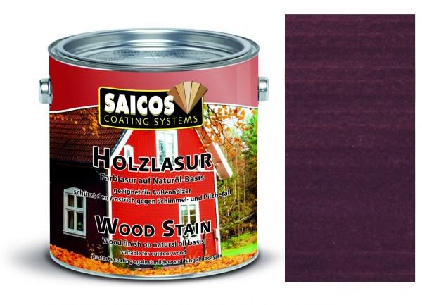 Saicos Holzlasur Palisander 2,5 Liter