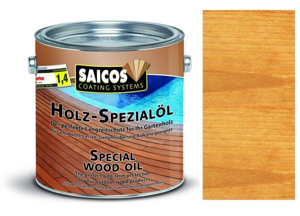 Saicos Holz-Spezialöl farblos