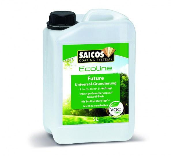 Saicos Ecoline Future Universal Grundierung, 5,0l