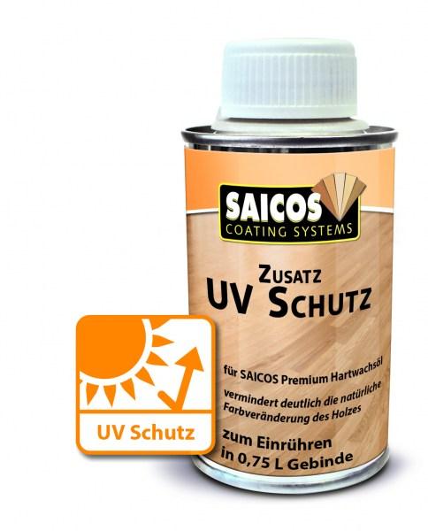 Zusatz UV-Schutz für Premium Hartwachsöl für 2,5l