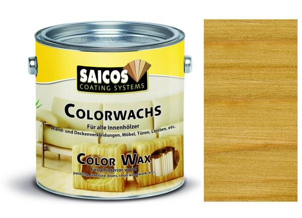 Saicos Colorwachs Eiche 2,5l