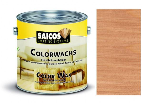 Saicos Colorwachs Buche 2,5l