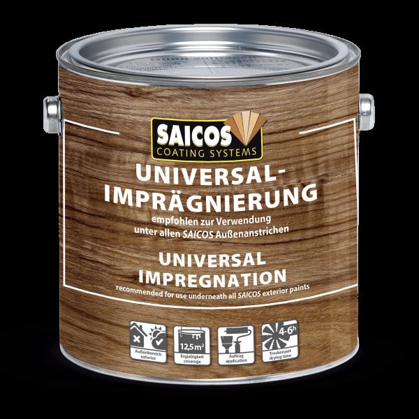 Saicos Universal-Imprägnierung 9004, 10,0l