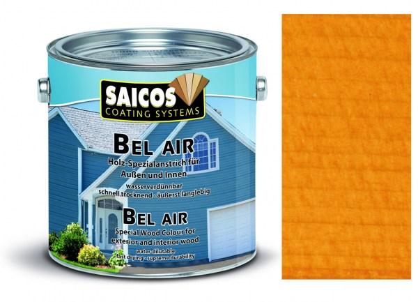 Saicos Bel Air - Spezialanstrich- transpa. Kiefer 0,75 Liter