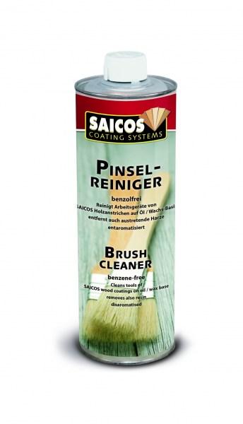 Saicos Pinselreiniger, 1 Liter