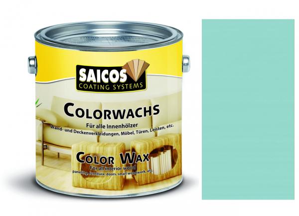 Saicos Colorwachs Vintage-Blau, 0,375l