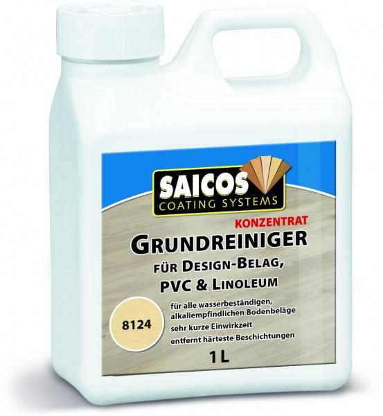 Saicos Grundreiniger Konzentrat
