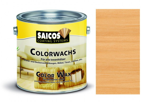 Saicos Colorwachs Kiefer 0,75