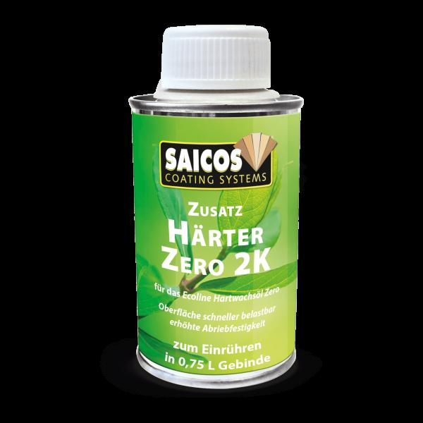Saicos Zusatz Härter Zero 2K für 2,5l