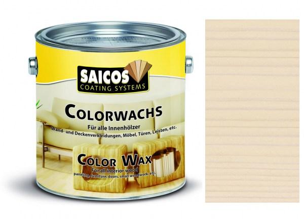 Saicos Colorwachs Birke 2,5l