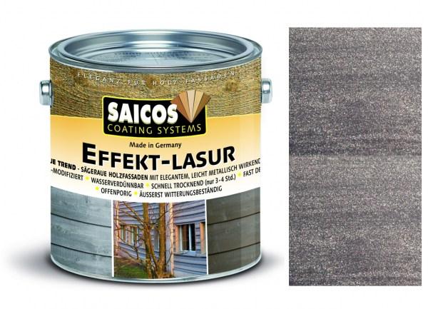 Saicos Effekt-Lasur Effekt-Perl farblos, 2,5l