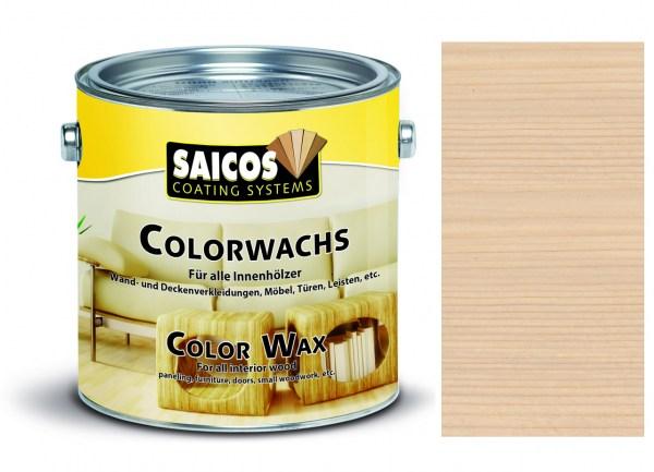 Saicos Colorwachs Birnbaum 2,5l